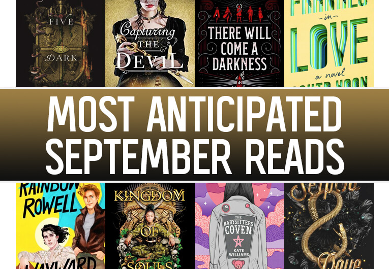 Epic Reads | Young Adult (YA) Books & Books for Teens
