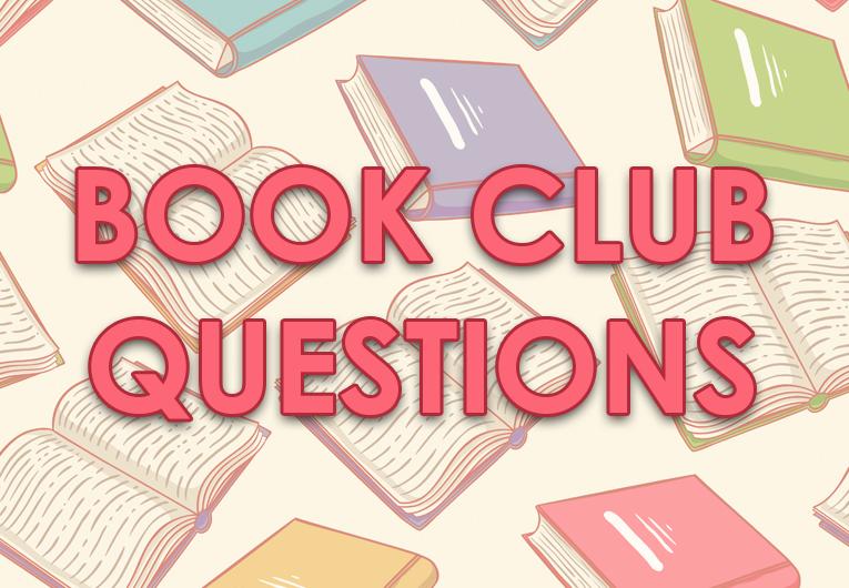 YA Book Club: Banner