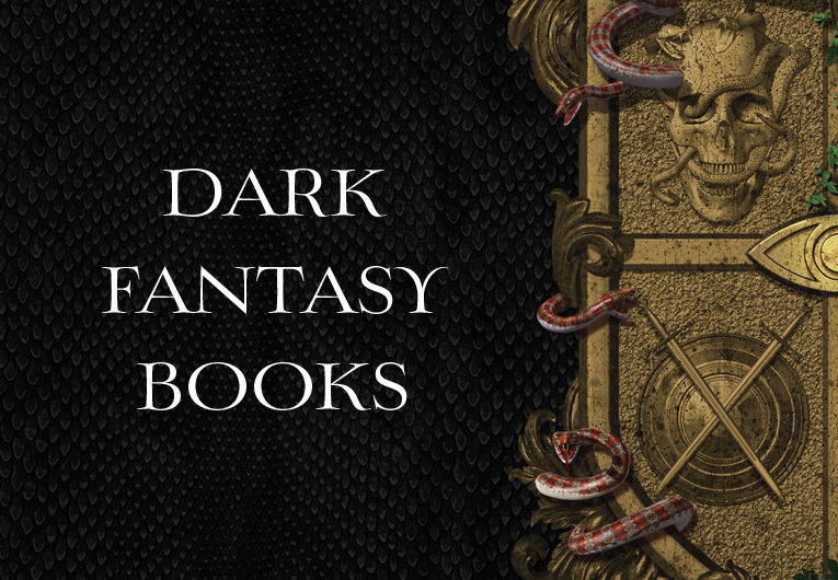 13 Dark Fantasy Books to Help With Your 'Five Dark Fates' Hangover