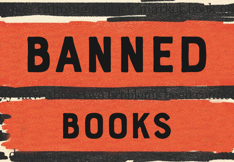 12 Banned Books We'll Always Want on Our Shelves