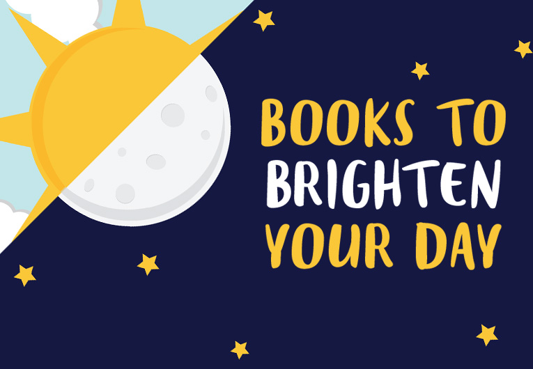 It's (Probably) Dark Out Right Now, But These 21 Books Will Bring You Light