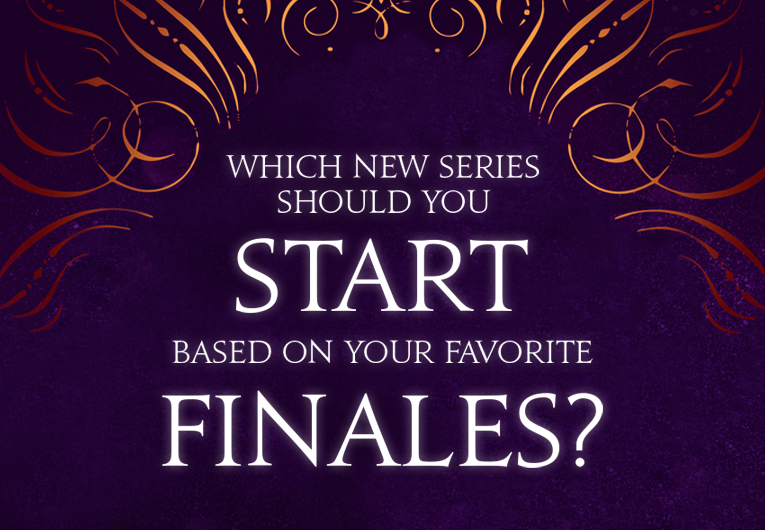 We Know Which New Series You Need to Start Based on Your Favorite Finale of 2019