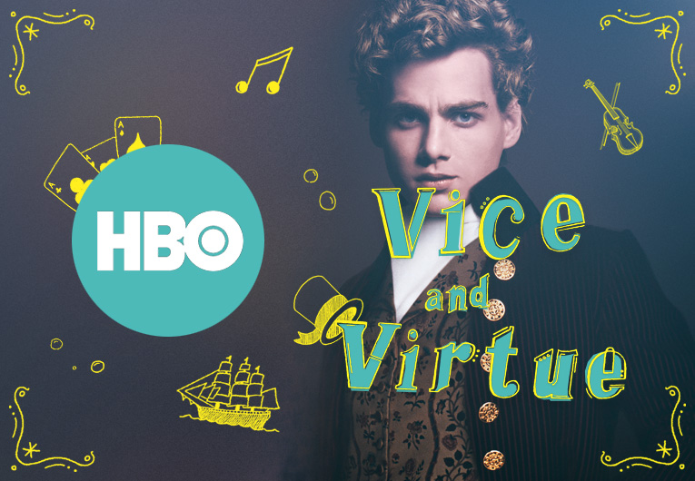 'The Gentleman's Guide to Vice and Virtue' is Headed to HBO Max!