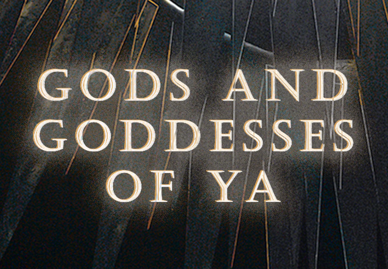 9 Mythology-Inspired Books Featuring Gods and Goddesses