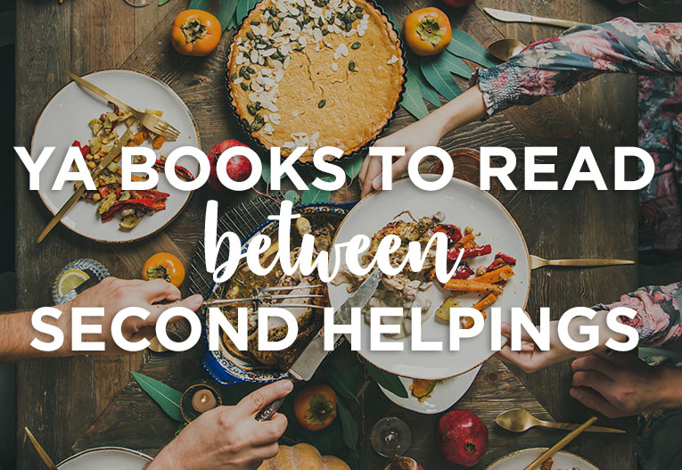 16 Books About Food Perfect to Read Between Second Helpings