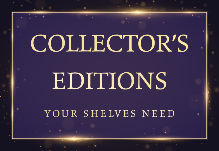 Collectors Editions: Banner