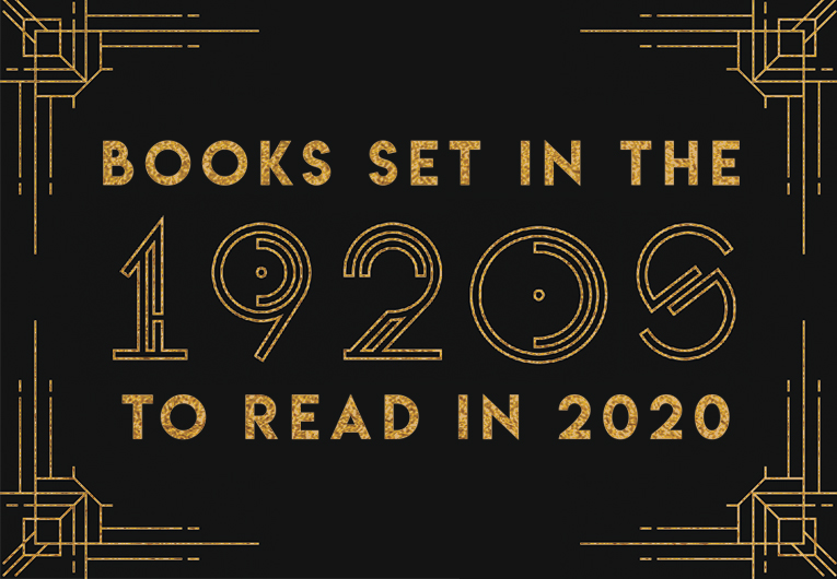 14 Books That Take Place in the 1920s to Read in 2020