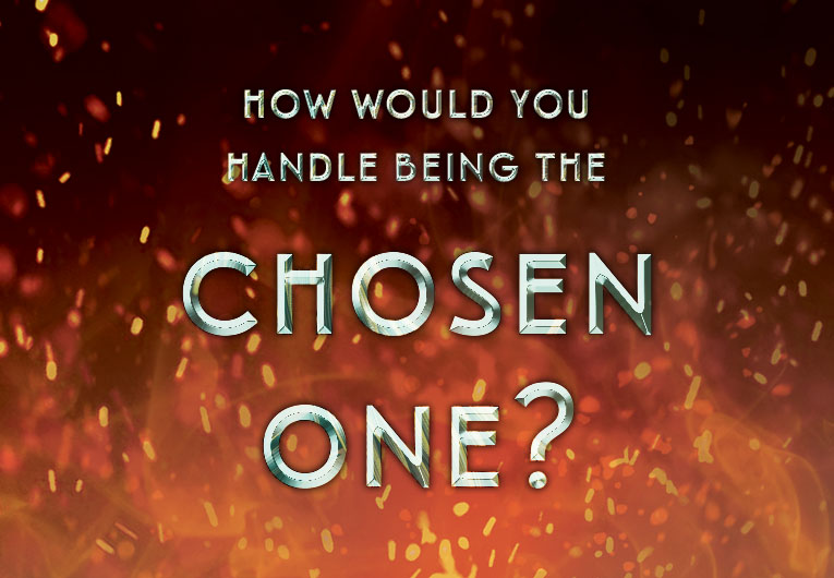 Would You Save the World or Fail at Being the Chosen One?
