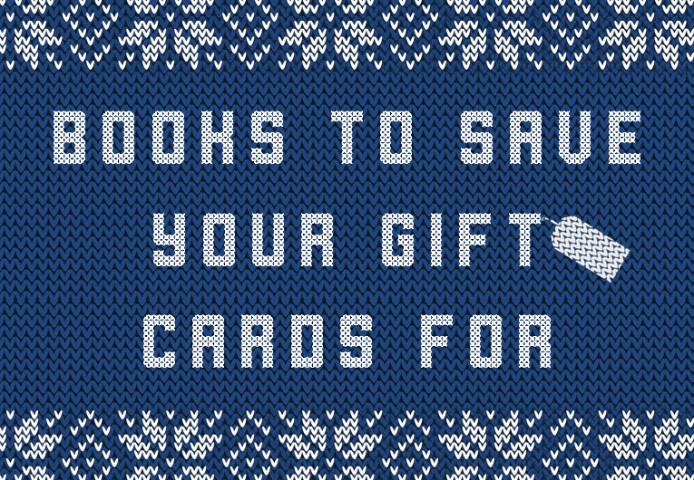 You'll Want to Save Your Gift Cards for These 27 YA Books