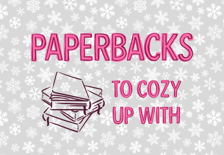 12 Books Under $12 For Broke Book Nerds Who Need to Buy Gifts