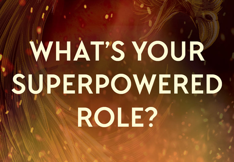 What Superpower Would You Have? Use This Generator to Find Out!