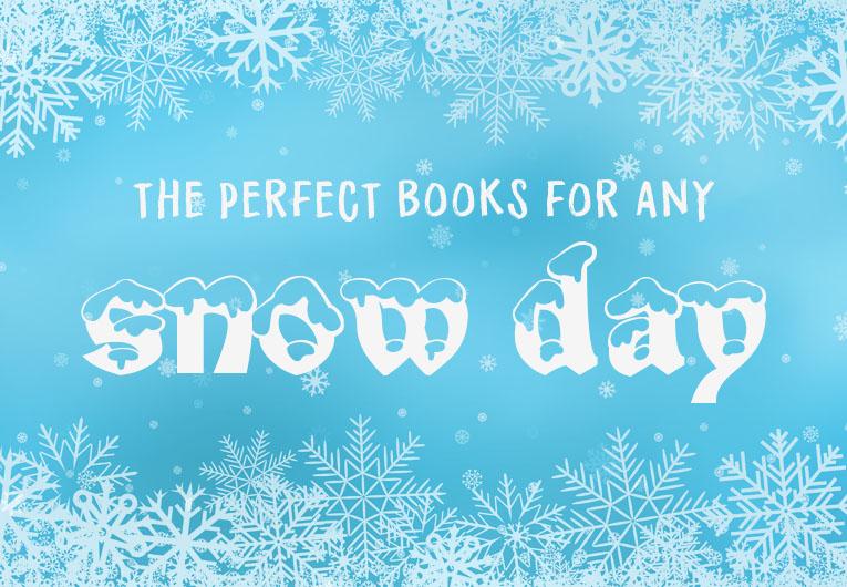 Snow Day Books