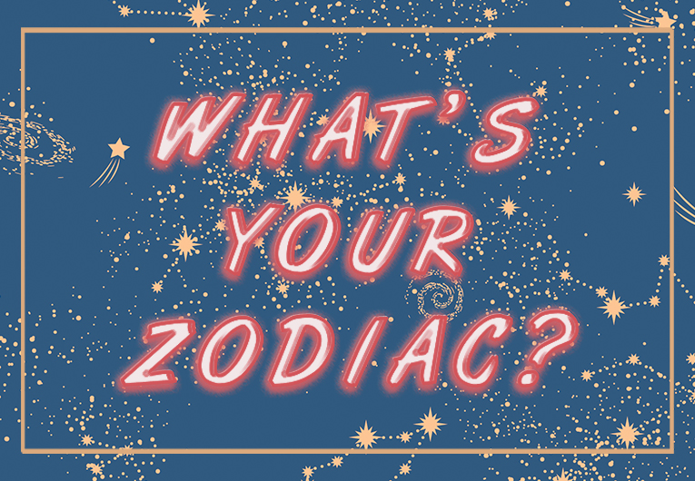 Tell Us Which Book Covers You Like and See If We Can Guess Your Zodiac Sign