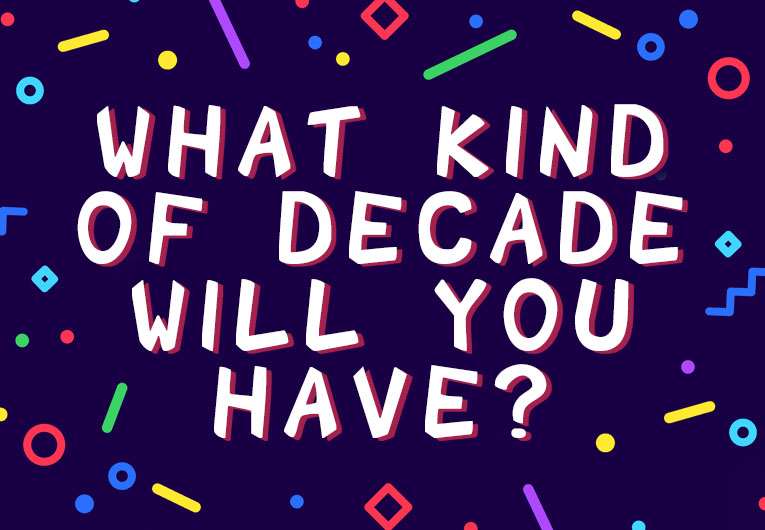 Your Fantasy Book Persona Will Determine What Kind of Decade You''ll Have
