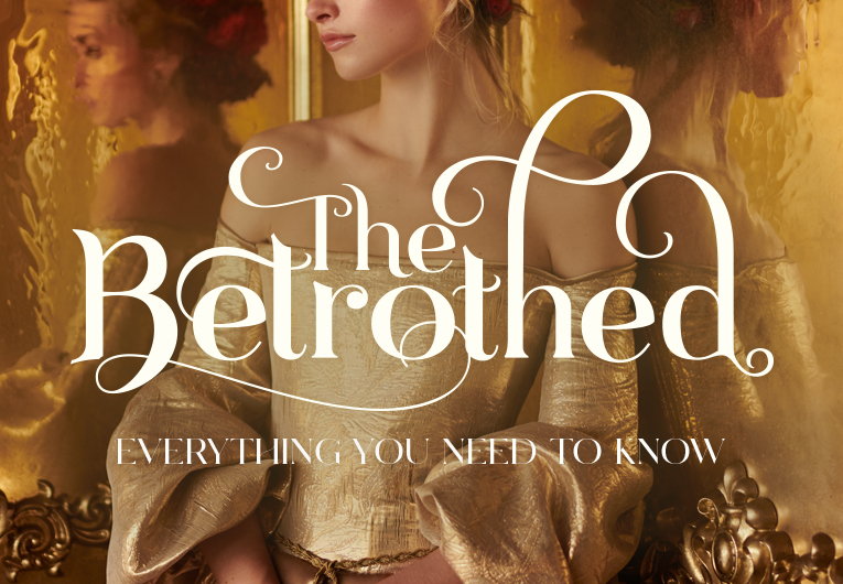 Here's Everything We Know So Far About 'The Betrothed'