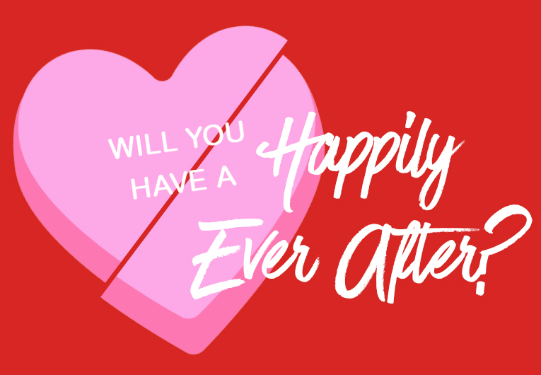 Navigate These Romance Plots & We'll Reveal If You'll Have a Happily Ever After