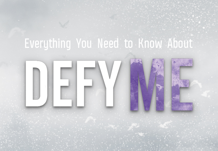 Defy Me (Shatter Me #5) Recap: What You Need to Know