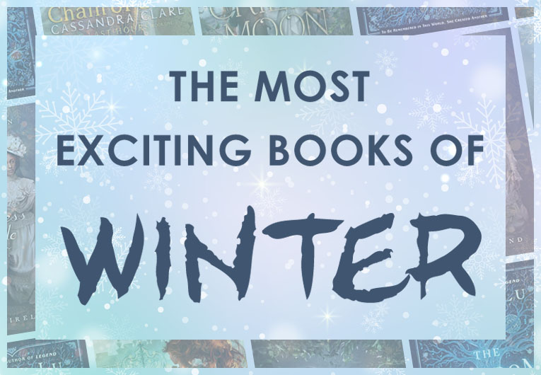 The 12 Most Exciting Books Coming in Winter 2020