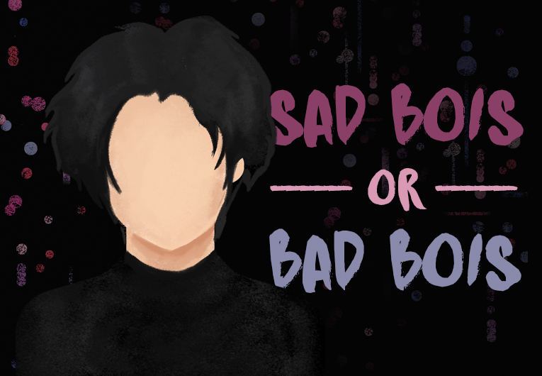 These 15 YA Bad Boys Are Really Just Soft and Sad Boys