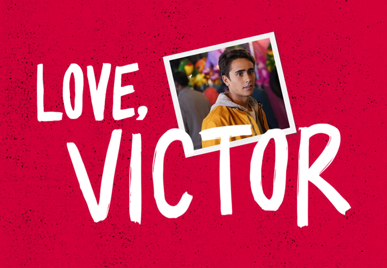 Here's What You Need to Know About 'Love, Victor' and the Simonverse