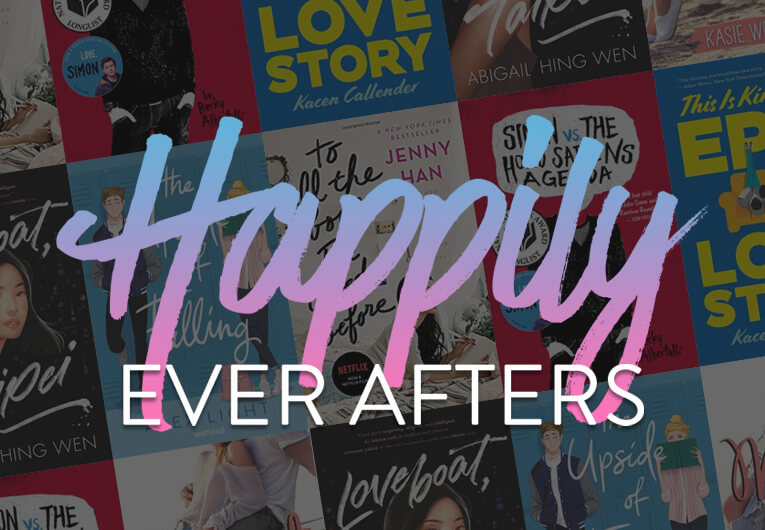 21 Happily-Ever-After YA Rom Coms You Need to Read