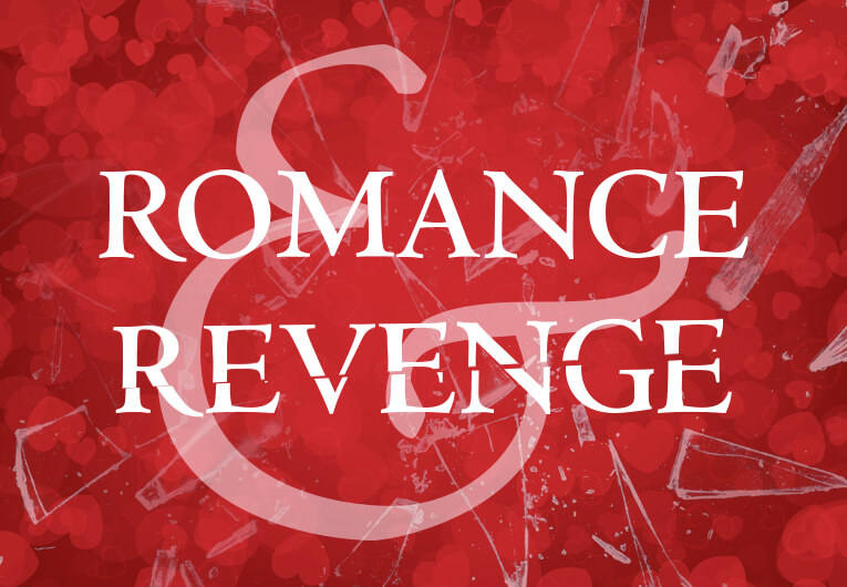 16 YA Books that Blend Romance and Revenge