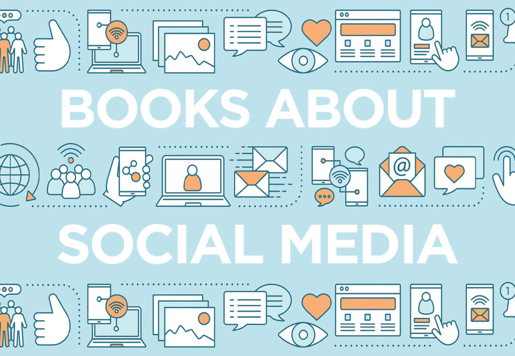 Books About Social Media