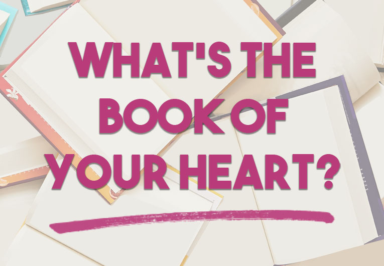 Cast a Generic YA Movie & We'll Reveal the Book of Your Heart