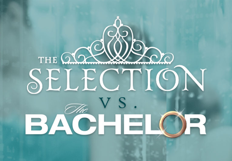 Would You Be a Contestant in 'The Selection' or on 'The Bachelor'?