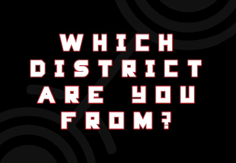 Which District from 'The Hunger Games' Would You Really Be From?