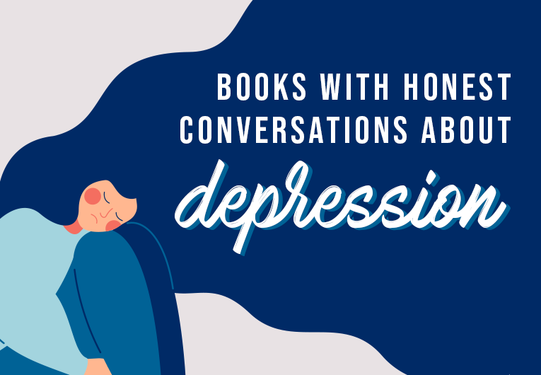 21 YA Books That Open Up an Honest Conversation About Depression