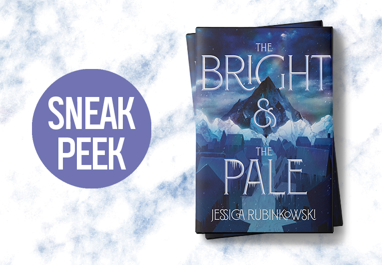 This Sneak Peek of 'The Bright & The Pale' Will Enchant You!