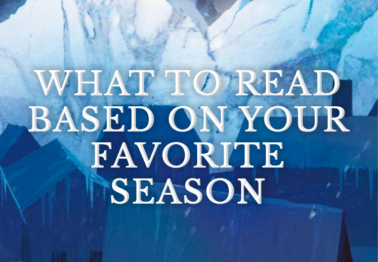 21 YA Fantasy Books to Read Based on Your Favorite Season