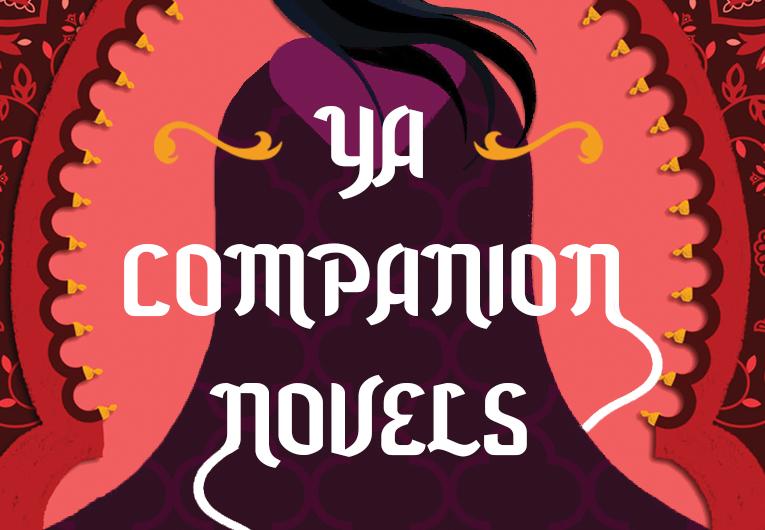 YA Companion Novels That Make the Absolute Best Team