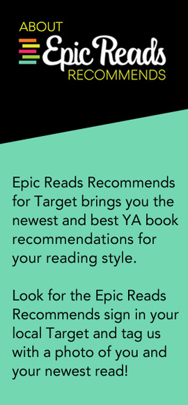 About EpicReads-Target