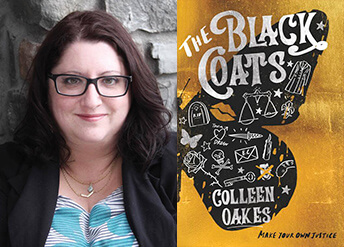 Colleen Oakes