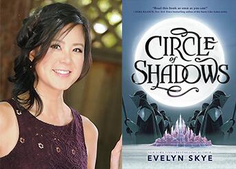 Evelyn Sky
