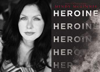 Mindy McGinnis