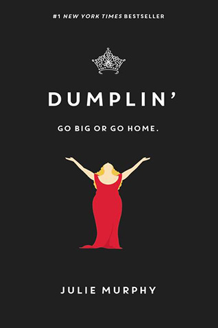 this month's Barnes & Noble pick: Dumplin'