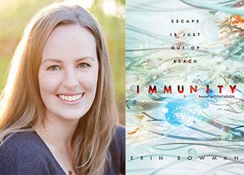 Immunity by Erin Bowman