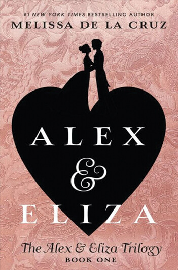 Alex and Elizaby Melissa de la Cruz