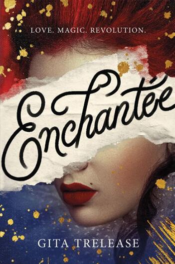 Enchanteeby Gita Trelease