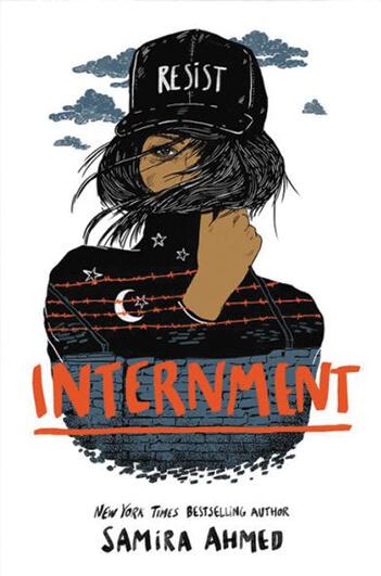Internmentby Samira Ahmed