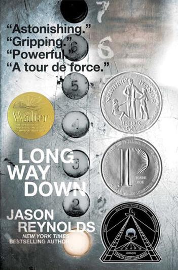 Long Way Downby Jason Reynolds