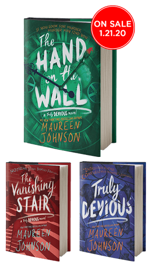 The Hand On The Wall Release Date